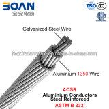 ACSR, Aluminium Conductors Steel Reinforced (ASTM B 232)