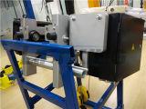 15t a fixé l'élévateur électrique de câble métallique de poutre simple