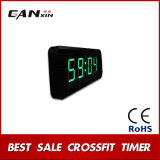 [Ganxin] 3 часы стены Digled календара Digitals дюйма 4