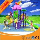روضة أطفال خارجيّ ملعب مزح منزلق لعب لعبة مركز