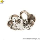 Norme ANSI, Jls, BS, bride normale de pipe d'acier inoxydable DIN