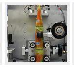 Máquina Sleeving da etiqueta automática principal dobro (MT-250)