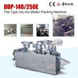 Machine à emballer à grande vitesse d'ampoule de Dpp-250e pour la tablette