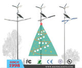 Réverbère de l'énergie solaire DEL de vent (BDTYN6-8)