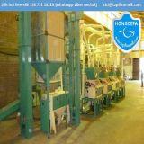 Máquinas de trituração da refeição do milho de Kenya Namíbia 20t
