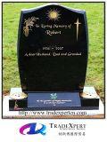 판매를 위한 유럽식 성격 화강암 강직한 기념하는 기념물