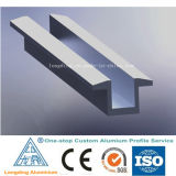 太陽電池パネルのフレームによって使用されるアルミニウム放出のプロフィール