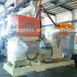 Alimentador automático de la prensa del metal de hoja con la enderezadora y Uncoiler