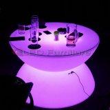 현대 LED 점화 커피용 탁자 침실 가구