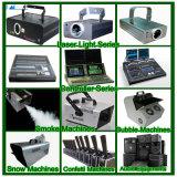 Fabriquant d'équipement de machine de fumée d'étape de vente directe d'usine de la Chine