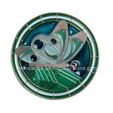 Promotion 또는 Souvenir (Ele-C009)를 위한 높은 Quality Challenge Coin