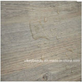 Revestimento impermeável de Vinly da grão de madeira interna luxuosa