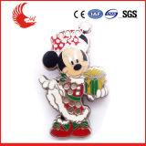 Chinesisches Fabrik-Großverkauf-Metallabzeichen