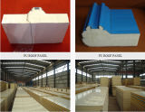 Polyurethane Foam Sandwich Panel for Clean Room House
