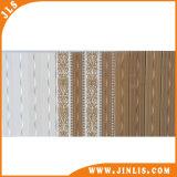 Materiale da costruzione poche mattonelle di ceramica della parete della cucina lucida della stanza da bagno del fiore