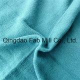 Tela del lino de la alta calidad/hilado del algodón del solo (QF16-2524)