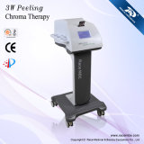 피부 Diamond Peeling, Microcurrent 및 Ultrasound Beauty Machine