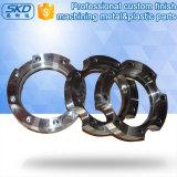 Части металла CNC высокой точности подгонянные подвергая механической обработке