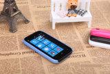 Geopende Originele Nokie Lumia 510 Mobiele Telefoon