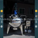 産業化学液体のステンレス鋼の混合ボール