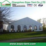 1000 genti Big Party Tent con Pagoda in Nigeria