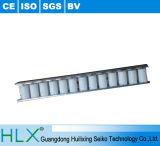 Kosteneinsparungs-Aluminiumschienen-Rolle