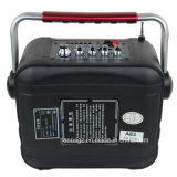 3 de Tweeter van de duim LED Light Stage Speaker met FM, USB, BR, Afstandsbediening F83
