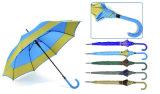 Зонтик конструкции граници автоматический прямой (YS-SA23083929R)