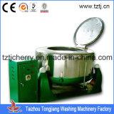 Preço da máquina do extrator da lavanderia do preço da máquina do desidratador da indústria hidro