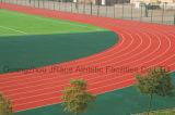 Iaafの&Ce EPDMのスポーツの床の表面