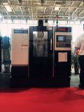 Fresadora vertical del CNC del alto rendimiento para el proceso del molde (XH7125)