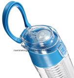 Крышка Flip бутылки воды Infuser фруктового сока Tritan пластичная