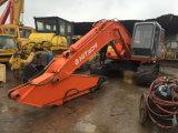 Excavatrice utilisée de Hitachi Ex200-1, excavatrice utilisée de roue de Hitachi