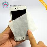 Seco y húmedo pantallas de limpieza de la pantalla del teléfono móvil