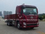 Il carico resistente degli autocarri con cassone ribaltabile della Cina Hyundai trasporta i camion su autocarro del trattore