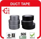 Sola cinta adhesiva echada a un lado del paño de la alta calidad en 2015