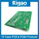 Carte de circuit électronique, contrôleur fendu de carte de climatiseur