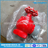 ベトナムの標準消火栓弁、火の角度弁