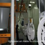 Linea di produzione del rivestimento della polvere