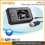 Système d'ultrason de scanner d'ultrason de Wristscan pour le vétérinaire Employer-Stella