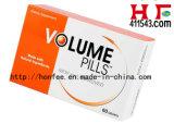 ¡Ventas calientes! Píldoras del reforzador del sexo de las píldoras del volumen