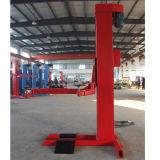 Matériel de levage simple hydraulique électrique de levage de véhicule de poste
