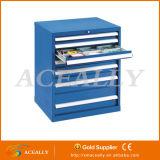 Büro-/Fabrik-Metallkasten-Speicher-Rolle Kobalt archiviert Hilfsmittel-Schrank