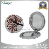 Espelho de maquiagem promocional Lady Compact