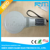 Leitor Handheld animal de RM-03 125kHz&134.2kHz RFID para a identificação animal