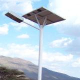 6m~12m Solar Street Light met Zonnepaneel