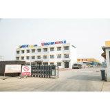Neumático sólido autolimpiador al por mayor de China buen