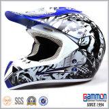 ECE Motorcross/Motorrad-/Motorrad-Sturzhelm (CR405)