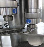 Chaîne de production mis en bouteille automatique d'huile de cuisine