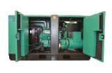 16kw aan 1000kw Low dB Soundproof Cabin Diesel Generator Set